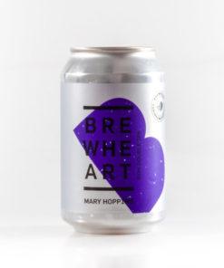 Brewheart-Mary Hoppins