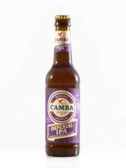 Camba Brauerei-Imperial IPA