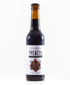 Freistil-Oat Milk Stout