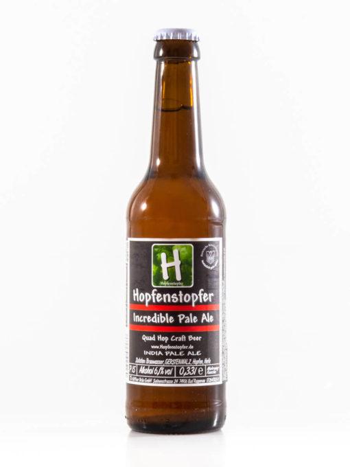 Hopfenstopfer-Incredible Pale Ale