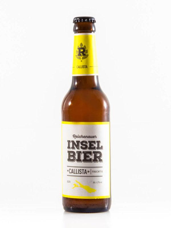 Reichenauer Inselbier-Callista