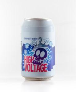 Sudden Death Brewing-High Voltage