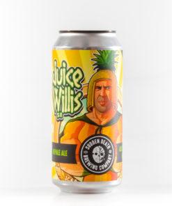 Sudden Death Brewing-Juice Willis 2.0