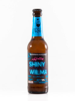 Urban Monk Craft-Shiny Wilma