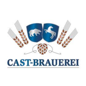 Cast Brauerei