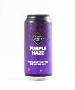 FrauGruber-Purple Haze