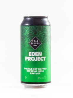 FrauGruber-Eden Project