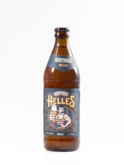 Kraftpaule-Helles