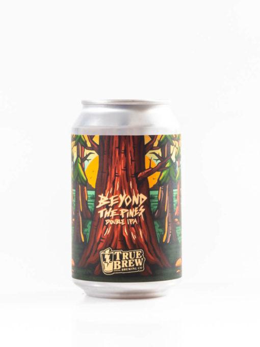True Brew-Beyond the Pines
