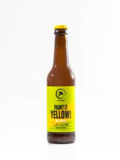 Eppelein & Friends-Paint it Yellow