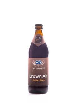 Cast Brauerei-Brown Ale