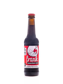 Die Brauhandwerker-Frank - Hexentäler Stout