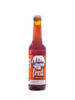 Die Brauhandwerker-Fred - Freiburg Red Lager