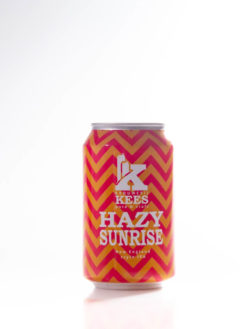 Kees-Hazy Sunrise