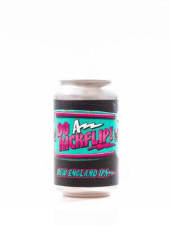 True Brew-Do a Kickflip