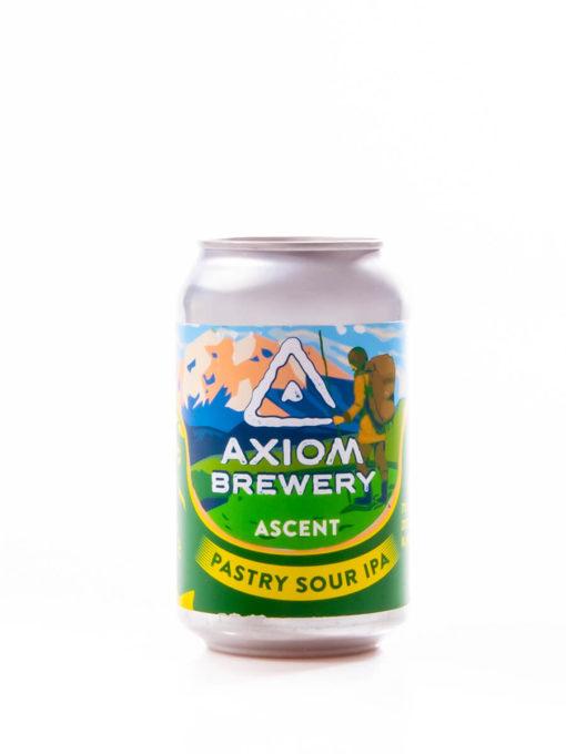 Axiom-Ascent