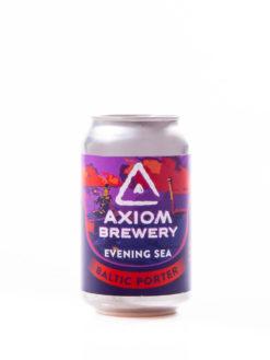 Axiom-Eveving Sea
