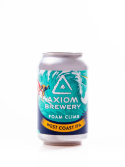 Axiom-Foam Climb