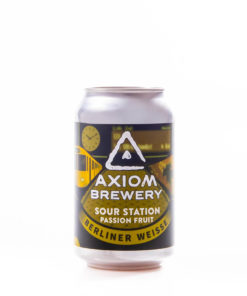 Axiom-Sour Station Passion Fruit