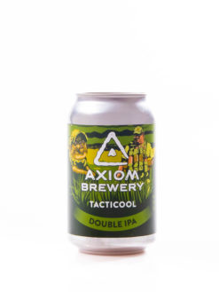 Axiom-Tacticool