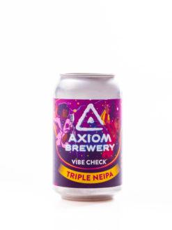 Axiom-Vibe Check