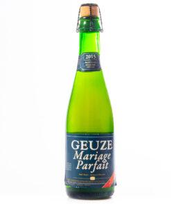 Brouwerij Boon-Geuze Mariage Parfait 2015
