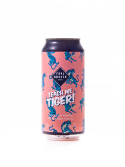 FrauGruber-Teach Me Tiger