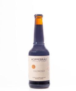 Hoppebräu-Oloroso