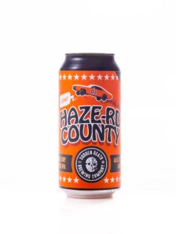 Sudden Death Brewing-Haze-RD County