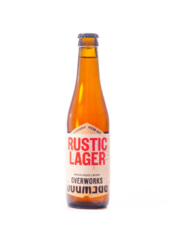 Brewdog-Rustic Lager