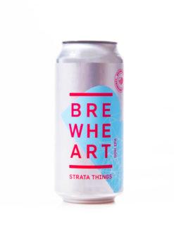 Brewheart-Strata Things
