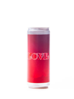 Duckpond Brewing-True Love
