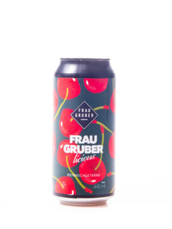 FrauGruber-FrauGruberlicious Cherry