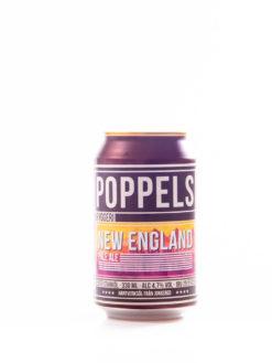 Poppels-New England Pale Ale