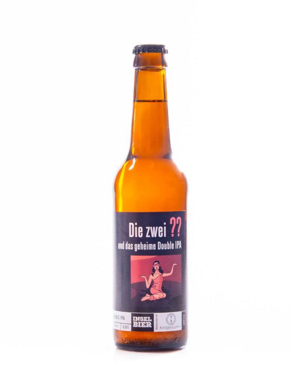 Bierboutique Konstanz-Die zwei ?