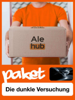 Pakete-Dunkle Versuchung 12er