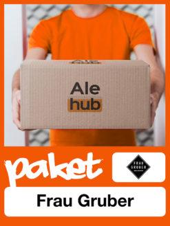 Pakete-FrauGruber 12er
