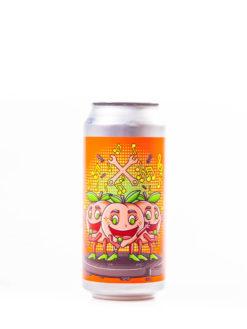 De Moersleutel-Peach Perfect
