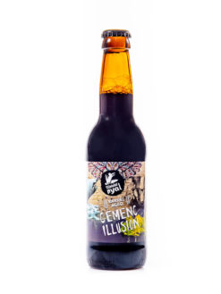 Fehér Nyúl Brewery-Gemenc Illusion