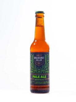 Himburgs Braukunskeller-Pale Ale