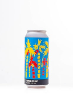 Howling Hops-Tropical Deluxe