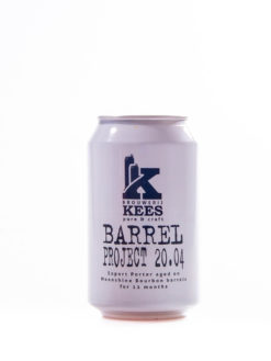 Kees-Barrel Project 20.04