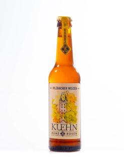 Kuehn Kunz Rosen-Vibacher Weizen