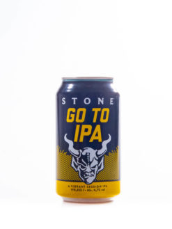 Stone Brewing-Go to IPA