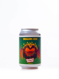 Two Chefs Brewing-Dragons Kiss