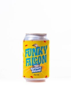 Two Chefs Brewing-Funky Falcon