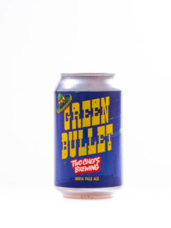 Two Chefs Brewing-Green Bullet