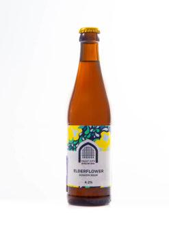 Vault City Brewing-Elderflower Session Sour