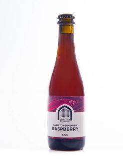 Vault City Brewing-Farm To Fermenter - Raspberry