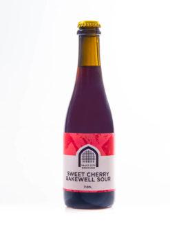 Vault City Brewing-Sweet Cherry Bakewell Sour